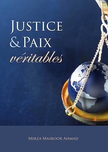 justice et paix